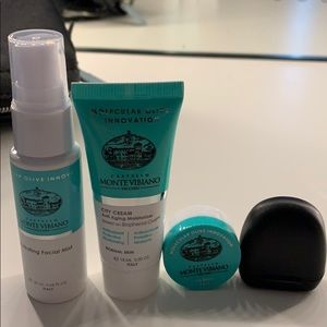 Travel Size Skin Care Set